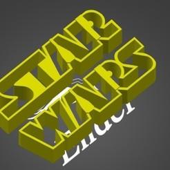Descargar diseños 3D gratis STAR WARS CORTADOR DE GALLETAS, max_29