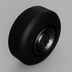 f360_truck_2_Part3_2020-Apr-20_10-20-33AM-000_CustomizedView29916950017.jpg Télécharger fichier STL tire • Design pour impression 3D, shashwatrathore312