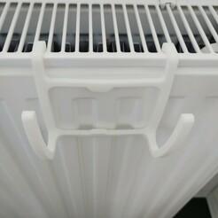 20210118_102023-01.jpeg Télécharger fichier STL gratuit Salle de bain avec support papier / smartphone pour radiateurs • Plan à imprimer en 3D, tobimat