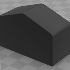 Imprimir en 3D gratis Pied d'échelle, maelgodard