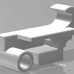 Download free 3D printing models Discoverable trunk hook C3 Plural, maelgodard