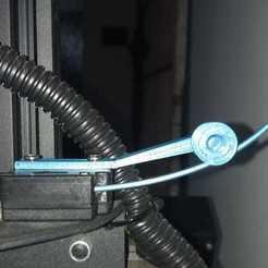 Télécharger fichier STL gratuit Guide des filaments • Objet pour imprimante 3D, gonzalotarullo