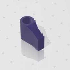Screenshot (77).png Télécharger fichier STL AAP-01 Repose-pouce • Design à imprimer en 3D, maximvdm