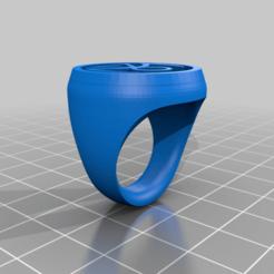 Télécharger fichier 3D gratuit Anneaux de lanterne, longpaul395