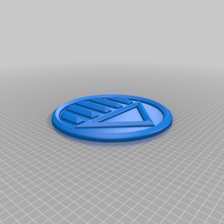 Black_Corps.png Download free STL file Black Lantern Corps Emblem • 3D print template, longpaul395