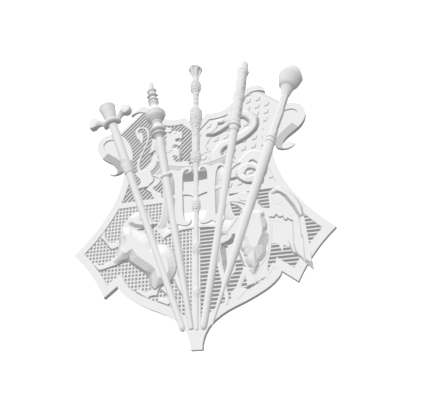 Hogwarts_Professors.png Download free STL file Hogwarts Professors • 3D printing object, longpaul395