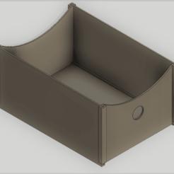 Descargar archivos 3D gratis Una simple caja de herramientas, Morpheu