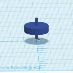 Download free STL file rueda de ratón • 3D print design, jllopezg2000