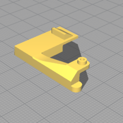 sigmag.PNG Download STL file Sig 556 mag release (airsoft)  • 3D printable object, Snowyfox_50