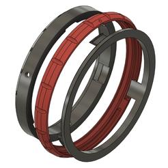 Fusion360_2020-06-29_23-40-14.png Télécharger fichier STL gratuit Adaptateur QR pour grabhole SAL • Plan pour impression 3D, LucMeister