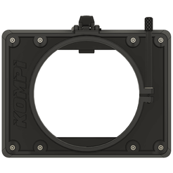 Full Box_square.png Download STL file Kompi v3 | the 3D printable clamp-on mattebox • Design to 3D print, LucMeister