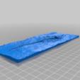 Télécharger fichier STL gratuit Une baleine fossile optimisée pour l'impression 3D • Objet pour impression 3D, Trede