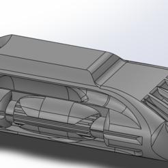 voiture 1.PNG Télécharger fichier STL Voiture volante • Design à imprimer en 3D, Art-Youl