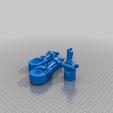 Impresiones 3D gratis Star Wars R2D2, seppemachielsen