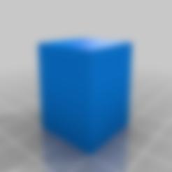 cylinder.stl Download free STL file geometric shapes • 3D print object, seppemachielsen