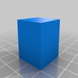 cube.png Download free STL file geometric shapes • 3D print object, seppemachielsen
