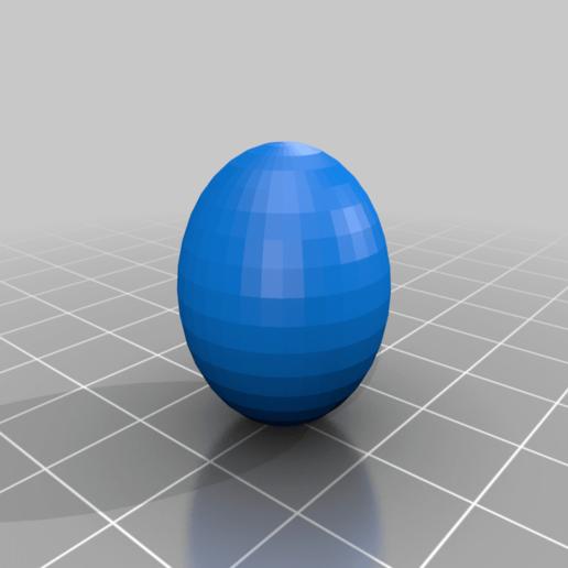 sphere.png Download free STL file geometric shapes • 3D print object, seppemachielsen