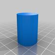cylinder.png Download free STL file geometric shapes • 3D print object, seppemachielsen