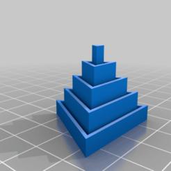 Download free STL file delta • 3D printing model, seppemachielsen