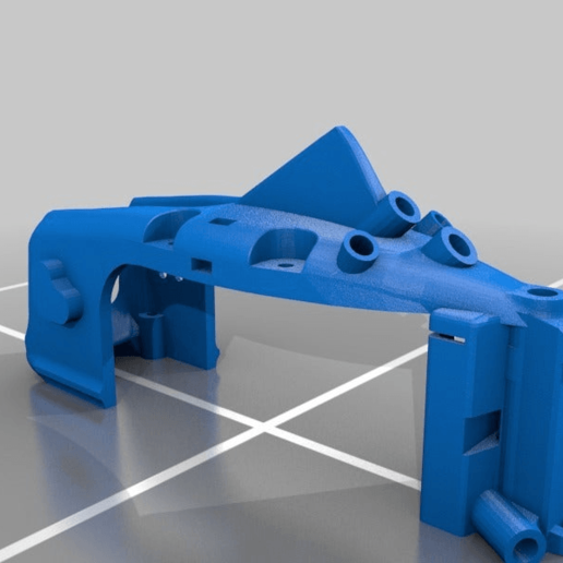 Télécharger fichier STL gratuit Voûte du Mikro Moka • Objet à imprimer en 3D, JTR1