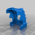 Download free STL file Diatone GT-R349 and GT-R369 Camera Protection • Design to 3D print, JTR1