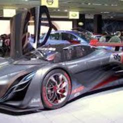 Download free 3D print files Mazda Furai, SpyroTitan_2009