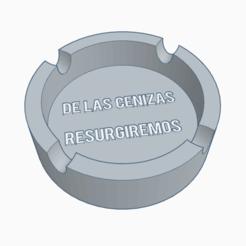 Captura de pantalla 2020-04-28 a las 13.59.06.png Download OBJ file ashtray • Model to 3D print, PabloGomez