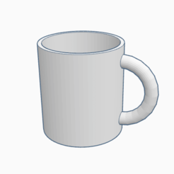 Download free STL files Mug, PabloGomez