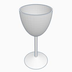 Download free 3D printer designs Copa, PabloGomez