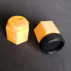 IMG_20200730_115642.jpg Download STL file SPICE RACK - OUTDOOR CAMPING • 3D printer model, eencalada8