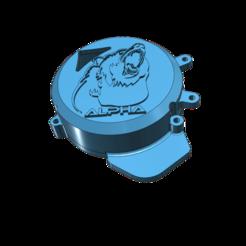 image conception 2.png Télécharger fichier STL Carter allumage derbi euro 2  • Objet pour impression 3D, alphassi