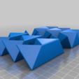 "84d355d65cd93104719ce91e644c6956.png Download free GCODE file Brain Teaser ""Galaxy"" • 3D print template, Jetstorm-3D"
