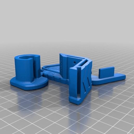 5d228a3b62193135ebbd1cb47e8b75e1.png Télécharger fichier STL gratuit Distributeur de ruban adhésif • Modèle imprimable en 3D, Jetstorm-3D