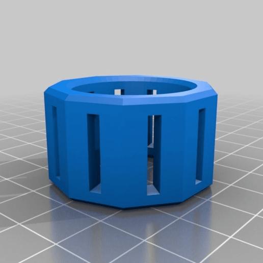 3274ad673221b901ea57f68b4b0662c1.png Télécharger fichier STL gratuit Distributeur de ruban adhésif • Modèle imprimable en 3D, Jetstorm-3D