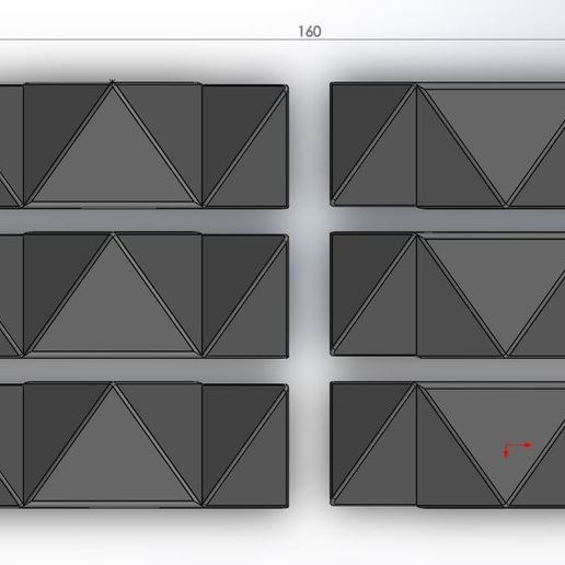 "img_01.JPG Download free GCODE file Brain Teaser ""Galaxy"" • 3D print template, Jetstorm-3D"