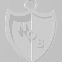 Download 3D printer designs Llavero de Newell's, MartinAonL