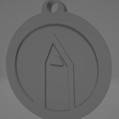 descarga (18).png Télécharger fichier STL Llavero del Obelisco - Buenos Aires • Design à imprimer en 3D, MartinAonL