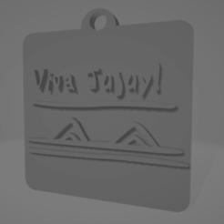 descarga (21).png Télécharger fichier STL Llavero de Viva Jujuy ! • Objet pour impression 3D, MartinAonL