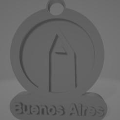 descarga (17).png Télécharger fichier STL Llavero de Buenos Aires - Obélisque • Plan à imprimer en 3D, MartinAonL