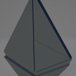 descarga (52).png Télécharger fichier STL Porte-clés Ethereum - Llavero de Ethereum • Objet imprimable en 3D, MartinAonL