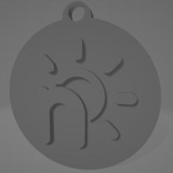 descarga (27).png Télécharger fichier STL Llavero de Necochea • Design pour impression 3D, MartinAonL