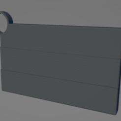 descarga - 2021-01-05T114609.534.png Download STL file Germany flag keychain • 3D printer model, MartinAonL