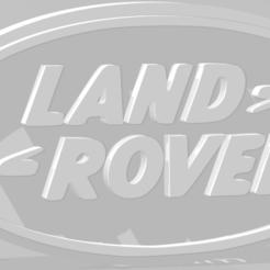 descarga (74).png Download STL file Llavero de Land Rover - Land Rover keychain • 3D printing object, MartinAonL