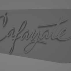descarga (19).png Télécharger fichier STL Llavero de Cafayate • Objet pour impression 3D, MartinAonL