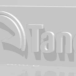 Descargar archivos STL Llavero de Tandil, MartinAonL