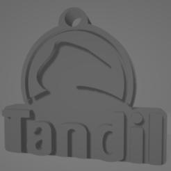 descarga (36).png Télécharger fichier STL Llavero de Tandil • Plan imprimable en 3D, MartinAonL