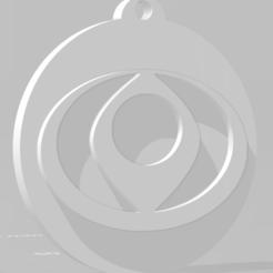 descarga (77).png Télécharger fichier STL Llavero de Mazda (logo viejo) - Porte-clés Mazda (ancien logo) • Plan pour imprimante 3D, MartinAonL