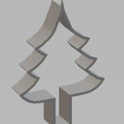 tree cristmes.PNG Download free STL file cristmess tree • 3D printable template, hachemibeyou