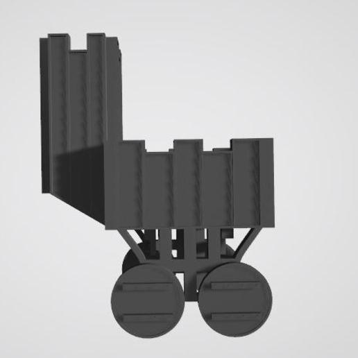 Captura.JPG Télécharger fichier 3MF gratuit Chariot de combat Warhammer • Objet pour imprimante 3D, JPool