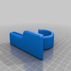 belt_hitch.png Download free STL file Belt hook • 3D printer object, Montero3DDesign